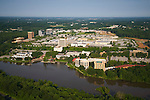 Columbia, Maryland Aerial Photograph