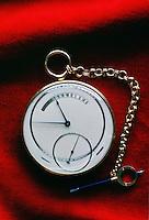 Daniel's Handmade Pocket watch on a chain, United Kingdom
