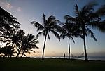 Kauai, Hawaii Stock Photography