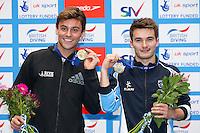British Diving Champs - 10 June 2016