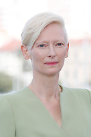 "Tilda Swinton at the ""Okja"" photocall during the 70th Cannes Film Festival at the Palais des Festivals on May 19, 2017 in Cannes, France. Credit: John Rasimus /MediaPunch ***FOR USA ONLY***"