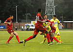Empate entre Bucaramanga vs Rionegro 0x0
