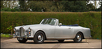 BNPS.co.uk (01202 558833)<br /> Pic: Bonhams/BNPS<br /> <br /> A racy sports car owned by World War Two speed demon and flying ace Sir Douglas Bader has emerged for &pound;120,000. <br /> <br /> The elegant Alvis TD21 was purchased by Bader, who is widely regarded as one of Britain's greatest ever fighter pilots, 15 years after he left the RAF.<br /> <br /> The Londoner managed to score 22 aerial victories during WWII despite having lost both his legs in 1931 while attempting aerobatic stunts. <br /> <br /> The TD21 will be sold in Chichester, West Sussex, on March 23.