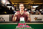 2014 WSOP Event #64: $10K Pot-Limit Omaha