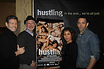 12-16-13 Hustling - Kevin Spirtas, Sebastian La Cause, Daphne Rubin-Vega