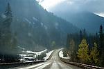 North Cascades National Park, Washington, USA