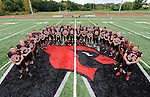 Wesleyan Football Additional Team Photos 2014