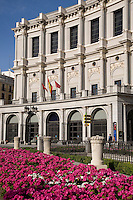 Madrid - Spain