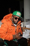 Jermaine Dupri-Front Row-Boy Meets Girl By Stacy Igel At New York Fashion Week Style360, NY 2/13/13