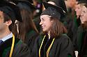 Jennifer Covino. Commencement, class of 2013.