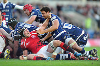 London Welsh v Bristol : 10.11.13