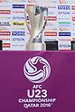 AFC U23 Championship Qatar 2016