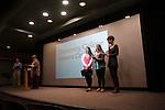 University College Honors Ceremony 2015
