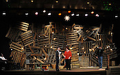 Christmas opera: Amahl and the Night Visitors