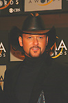 Tim McGraw.at the 38th CMA (Country Music Association) in Nashville, Nov 9th, 2004. Photos by Chris Walter.