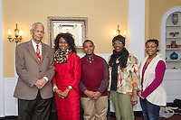 20140115 Julian Bond Group Photos