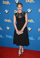 Anna Chlumsky at the 69th Annual Directors Guild of America Awards (DGA Awards) at the Beverly Hilton Hotel, Beverly Hills, USA 4th February  2017<br /> Picture: Paul Smith/Featureflash/SilverHub 0208 004 5359 sales@silverhubmedia.com