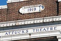 2002 February 06..Rehabilitation..Attucks Theatre.Church Street..PROGRESS PHOTOS...NEG#.NRHA#..