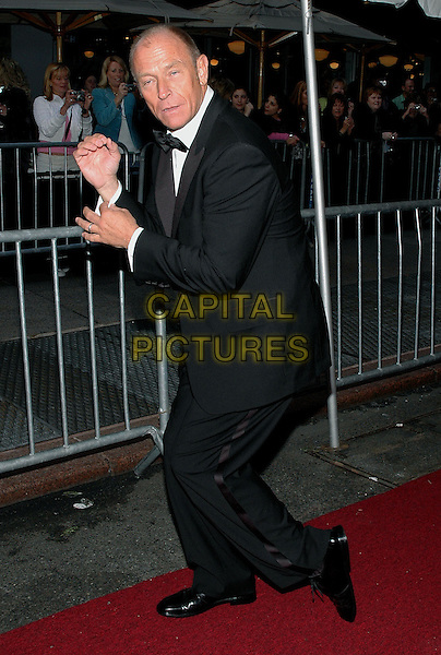 CORBIN BERSEN of General Hospital.Arrivals at the 2005 Daytime Emmys at Radio City Music Hall in New York City, USA, 20 May 2005..full length funny.Ref: ADM.www.capitalpictures.com.sales@capitalpictures.com.©Patti Ouderkirk/AdMedia/Capital Pictures.