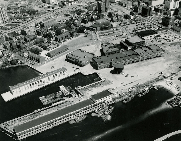 UNDATED..Redevelopment.Downtown West (A-1-6)..Freemason Harbor...NEG#.NRHA#..
