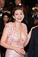 Cannes: The Square Premiere
