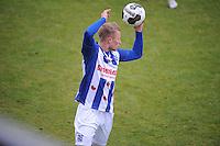 SC Heerenveen - FC Volendam 091116