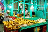 Market of Merida: Yucatán, Mexico