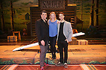 Meet the cast of Broadway's 'Paramour'