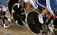 2014-2015 UCI Track Cycling World Cup - London