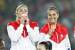 2008.08.21 Olympics Gold: Brazil vs United States