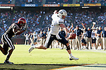 09FTB at SDSU 0350.CR2<br /> <br /> 09FTB at San Diego State University<br /> <br /> #17 BYU-38<br /> SDSU-28<br /> <br /> October 17, 2009<br /> <br /> Photo by Jaren Wilkey/BYU<br /> <br /> Copyright BYU Photo 2009<br /> All Rights Reserved<br /> photo@byu.edu   (801)422-7322