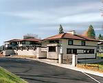 Westcott House by Frank Lloyd Wright | Client: Schooley Caldwell