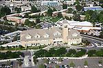 1309-22 3130<br /> <br /> 1309-22 BYU Campus Aerials<br /> <br /> Brigham Young University Campus, Provo, <br /> <br /> Hinckley Alumni and Visitors Center, HC<br /> <br /> September 6, 2013<br /> <br /> Photo by Jaren Wilkey/BYU<br /> <br /> &copy; BYU PHOTO 2013<br /> All Rights Reserved<br /> photo@byu.edu  (801)422-7322