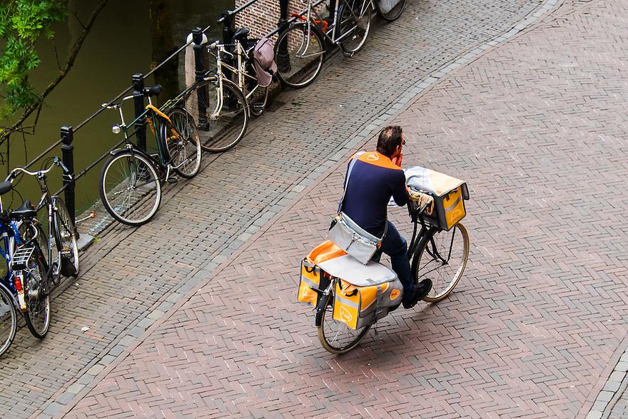 Nederland, Utrecht, 16 juni 2015 <br />  <br /> <br />  Foto: Michiel Wijnbergh