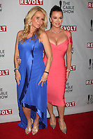 Kim Richards, Kyle Richards<br />