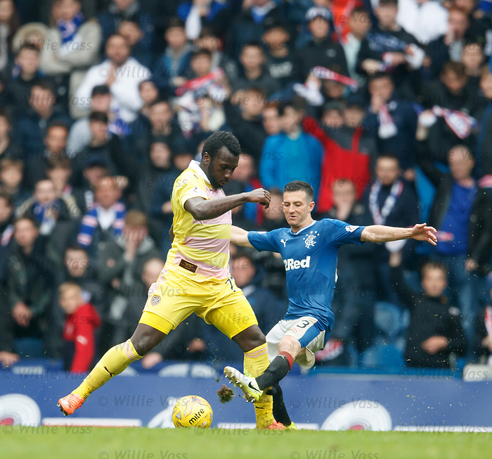 Isma Goncalves and Jason Holt
