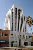 Los Angeles: Dominquez- Wilshire Blvd. Morgan, Walls & Clements, 1930.  Photo '82.