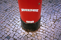 Sintra, Portugal, June 2012.