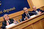 Forza Italia su nomine tg Rai e riforma delle province