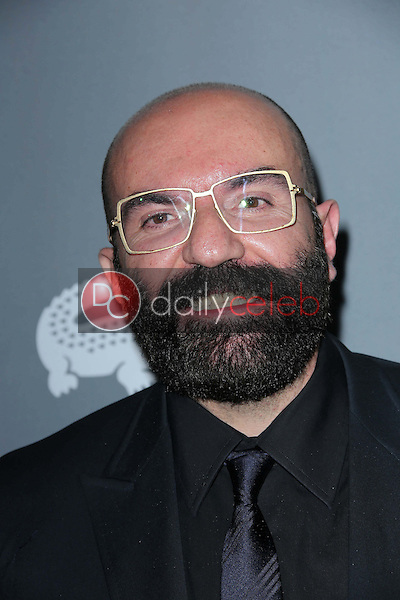 Paco Delgado<br /> at the 15th Annual Costume Designers Guild Awards, Beverly Hilton, Beverly Hills, CA 02-19-13<br /> David Edwards/DailyCeleb.com 818-249-4998