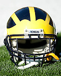 University of Michigan football 48-28 loss to Wisconsin at Michigan Stadium in Ann Arbor, MI, on November 20, 2010