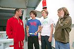 Santa Monica Lifeguard With Ian Simon, Joe Marcus & Spencer Blattel