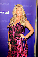 PASADENA - APR 18:  Kim Zolciak arrives at the NBCUniversal Summer Press Day at The Langham Huntington Hotel on April 18, 2012 in Pasadena, CA