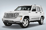 Jeep Liberty Limited SUV 2008