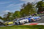 Blancpain GT Sprint Series Brands Hatch