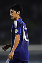 Shinji Kagawa (JPN),SEPTEMBER 6, 2011 - Football / Soccer :2014 FIFA World Cup Asian Qualifiers Third round Group C match between Uzbekistan 1-1 Japan at Pakhtakor Markaziy Stadium in Tashkent, Uzbekistan. (Photo by AFLO)