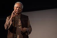 "20.05.2013 - LSE Presents: Professor Muhammad Yunus - ""The Banker to the Poor"""