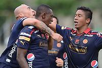 Envigado FC vs. Independiente Medellin, 17-05-2015. LA I_2015