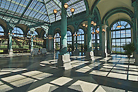 Florida, Palm Beach, Flagler Museum, Interior