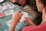 Nick Taylor Playing Cards